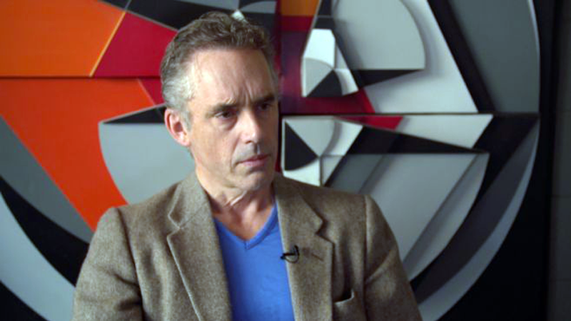 Dr. Jordan B. Peterson, the most famous critic of Canada Bill C16