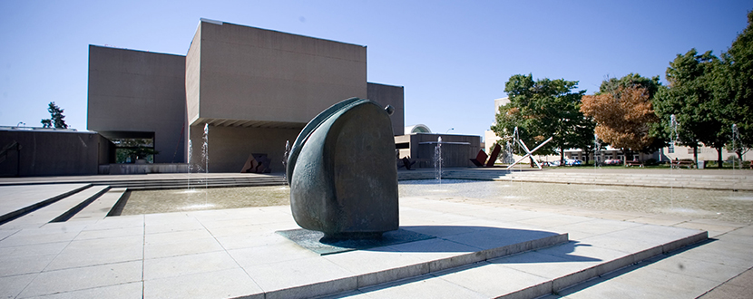 Everson Museum Outside.jpg