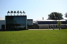 The Arkell Museum. Photo courtesy of the Arkell Museum in Canajoharie, New York.