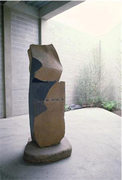 © The Isamu Noguchi Foundation and Garden Museum, NY