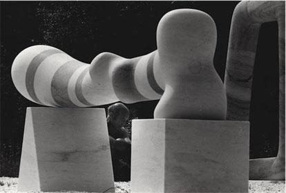 © The Isamu Noguchi Foundation and Garden Museum, NY.