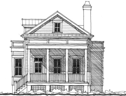 Our Architect — Lowcountry Premier Home Sites
