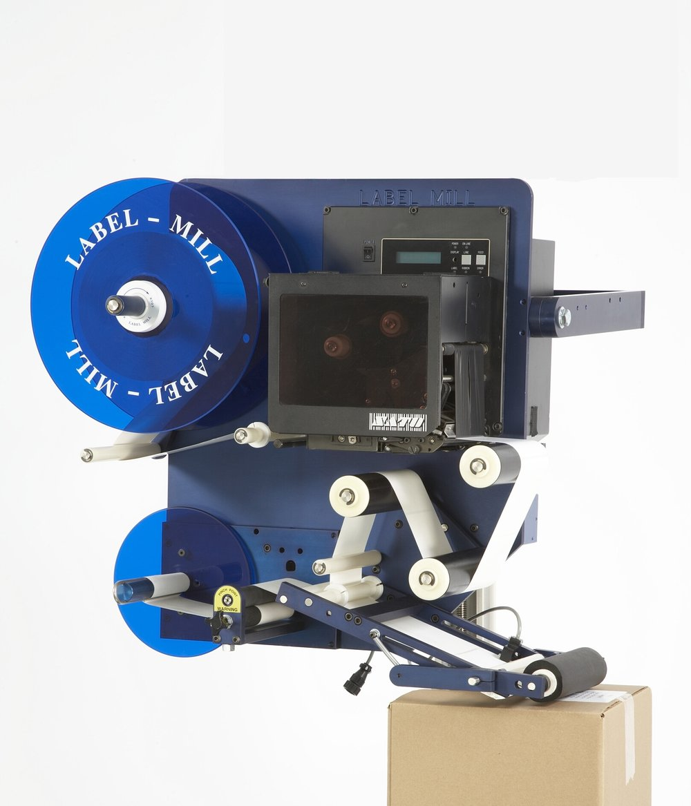 Label Mill