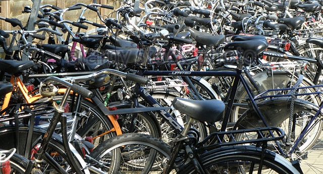 mass-of-bicycles-parked-at-school-b1pj7d.jpg
