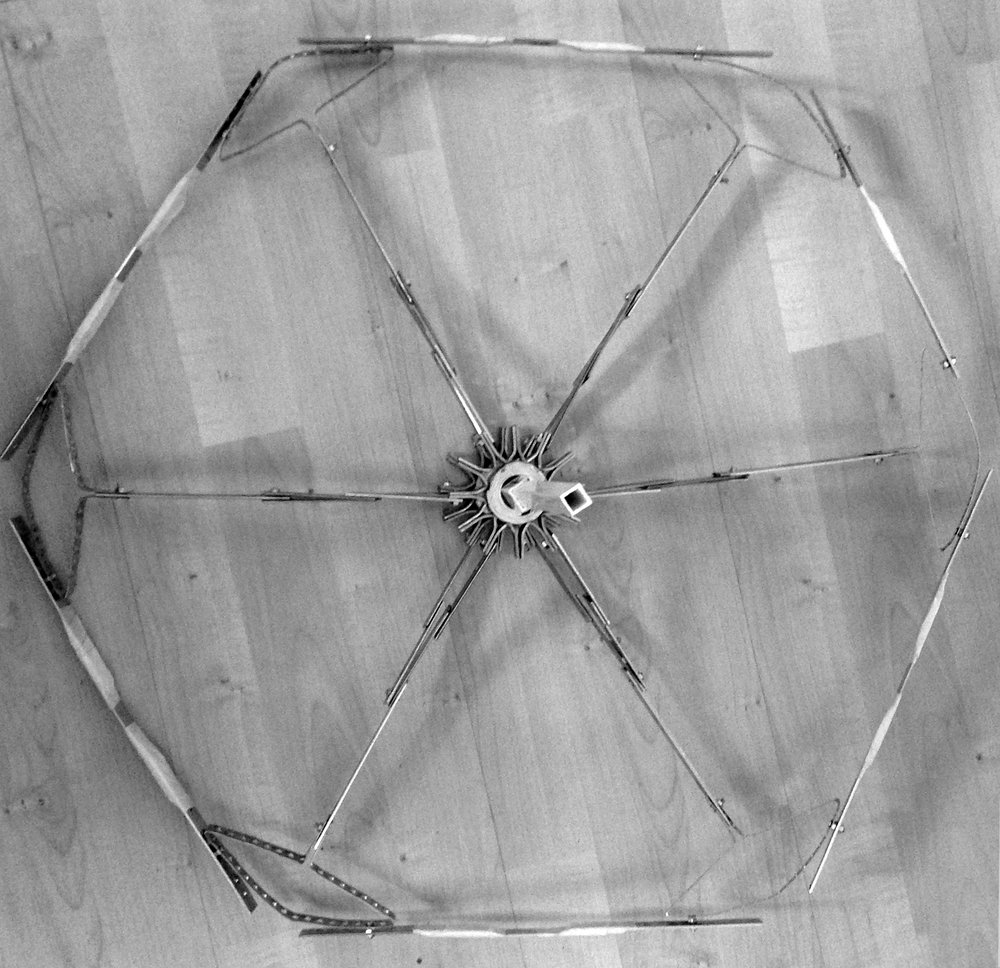REVOLVE_wheel_design development_Andrea Mocellin