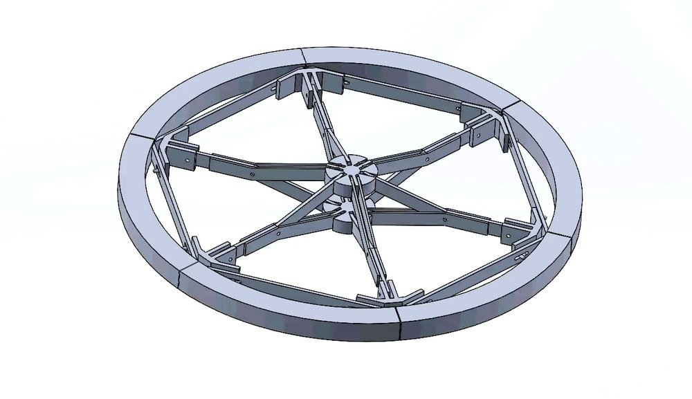 REVOLVE_wheel_3D design development_Andrea Mocellin