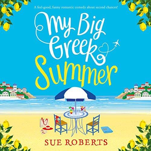 My Big Greek Summer