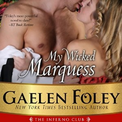 My Wicked Marquess