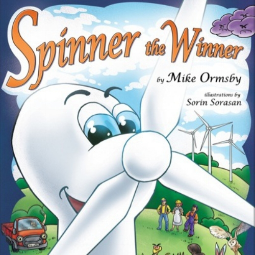 Spinner The Winner
