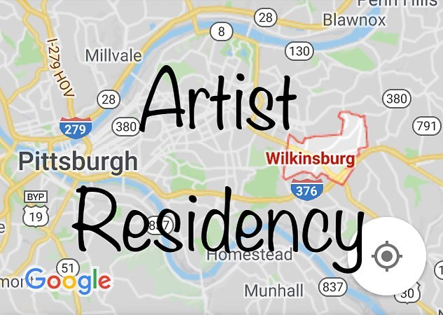 "Artist residency in Wilkinsburg Pa hosting artists, writers, thinkers, makers between March-December 2019. Provides bedroom, studio space, 3 communal meals a week, willing ears and curious minds for feedback. 2 weeks to 3 months. NO COST residency but resident responsible for their travel and project expenses and food beyond 3 communal meals. Email jumpbugjb@hotmail.comwith subject line ""2019 Residency"" for full description of residency and application. Priority given to those who apply before March 1."