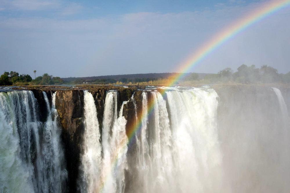African Footprint Safaris Vic Falls