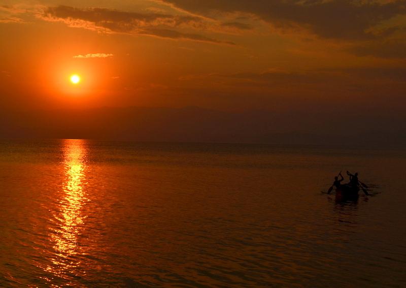 African Footprint Safaris Lake Sunset.JPG