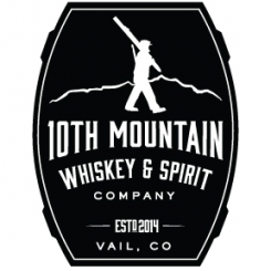 10th Mountain Whiskey