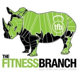 The Fitness Branch