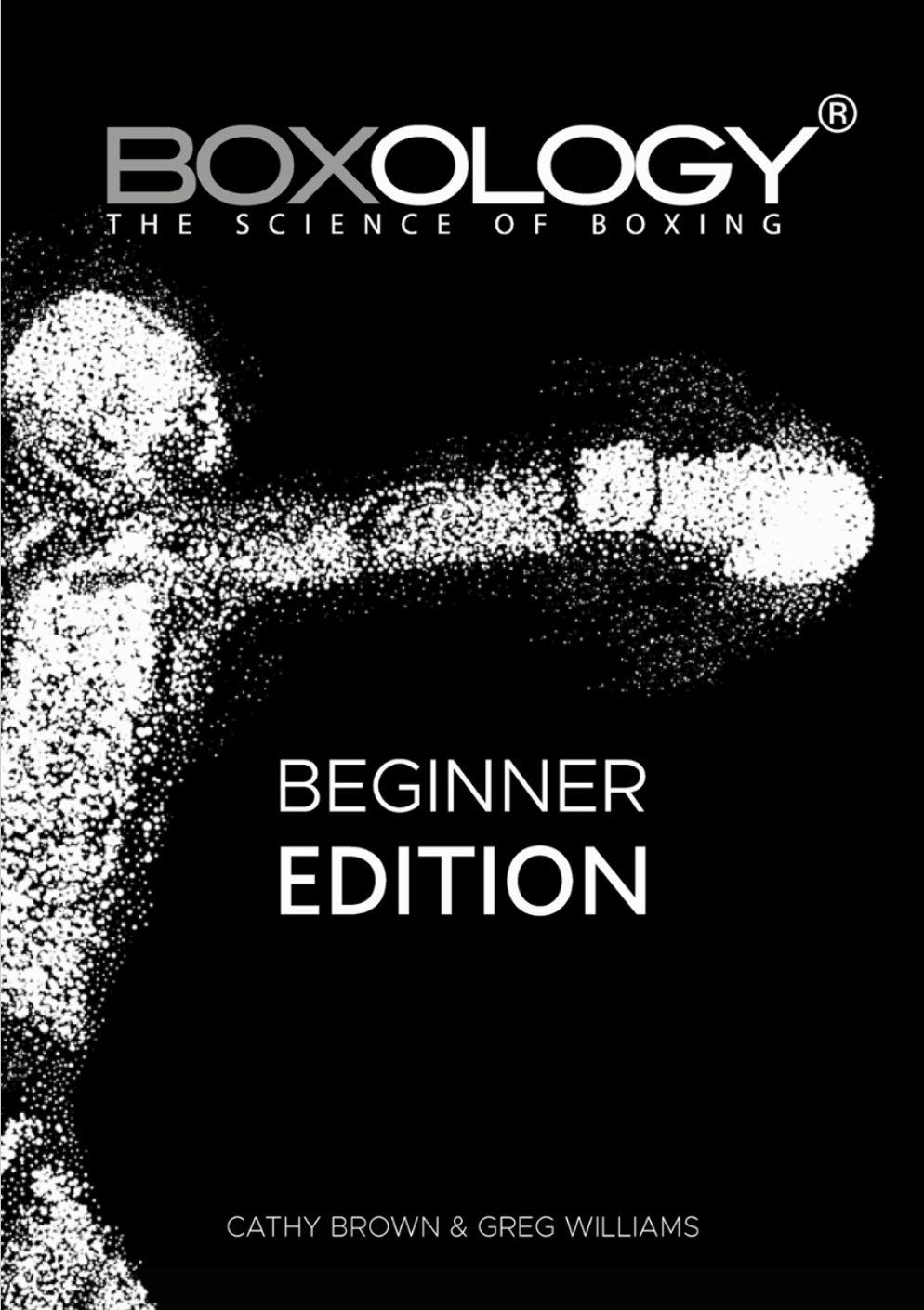 Boxology® Beginner Book  - is available on Amazon Kindle: It is comprehensive guide to boxing from the history, anatomy/physiology, injury prevention to the correct way to coach boxing technique and hold pads.  It's is an excellent book for anyone who wants to teach correct basic boxing skills including basic footwork and combinations.This App and book are for anyone who is interested in boxing from amateur boxers to professional boxers, martial artists to fitness boxers, sports coaches to personal trainers wanting to integrate boxing into their teaching practice.  The intermediate App and Book will be available soon!  Keep checking in.