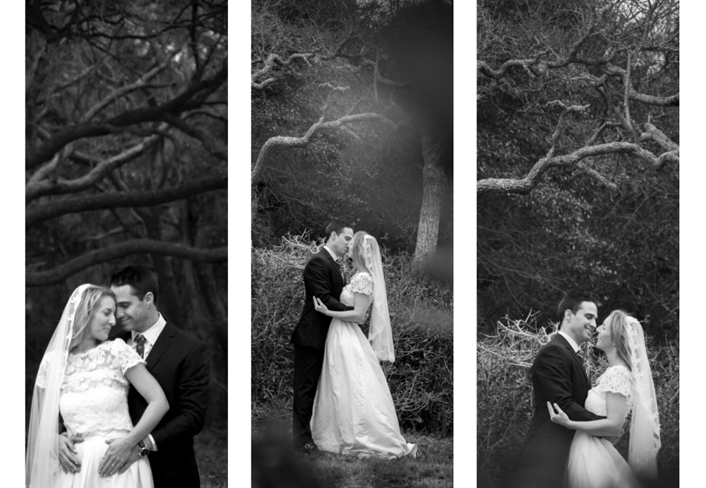 Black-White-Wedding-Triptych-Contemporary-Photography