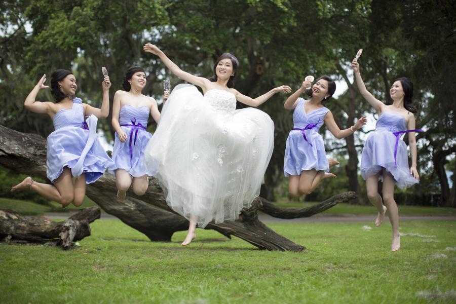 chinese-bridesmaids-wedding