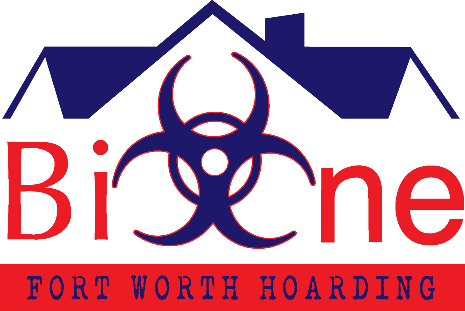 Fort Worth Hoarding