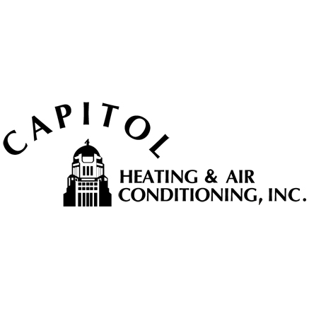 Capitol Heating & Air Logo