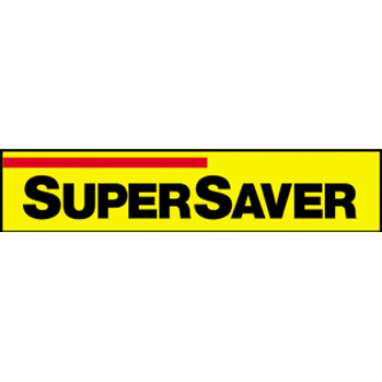 SuperSaver Logo