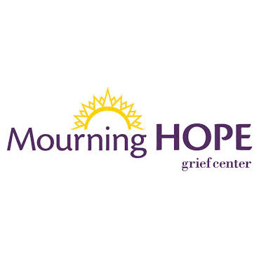 Mourning Hope Logo