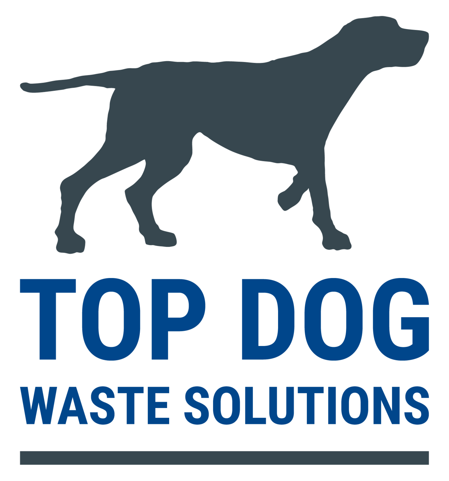 TOP DOG Waste Solutions