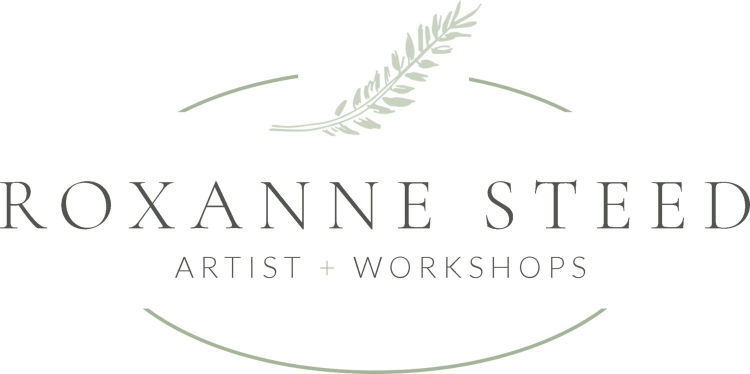 Roxanne Steed Fine Art & Workshops