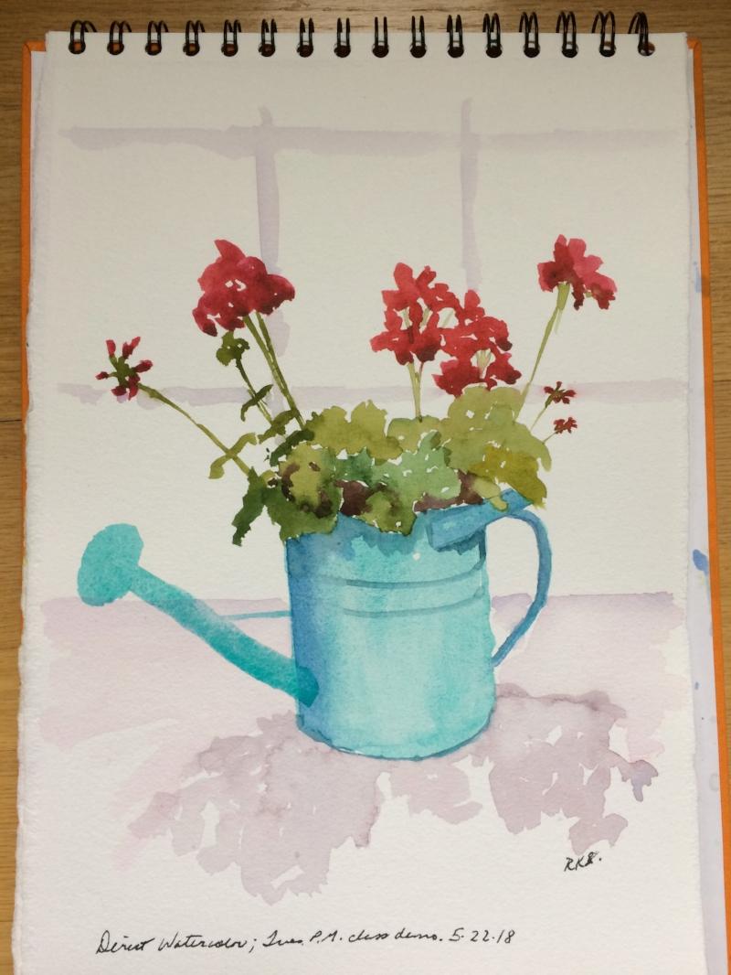 Sketchbook class demo, direct watercolor May 2018 (1).jpg