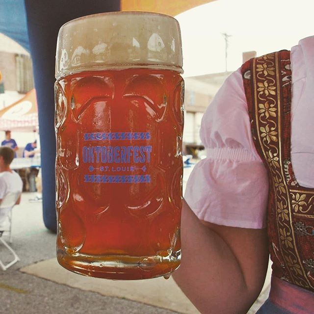 Will *you* *be* at Oktoberfest with *U*C*B*C*? 📷: @urbanchestnut . 📆: September 28 noon-midnight, September 29 11 am-midnight, September 30 noon-7 pm . 🗺: 3229 Washington Blvd 🍻 🍻 🍻