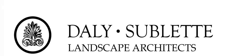 Daly Sublette Landscape Architects