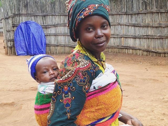 #maternalhealth is important because a mother's nutrition has an impact on their child's physical and cognitive development, and ability to overcome childhood disease.