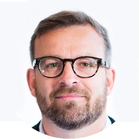 Dominic schofield - Managing Director