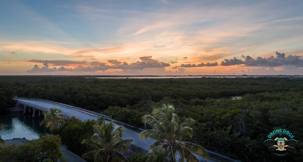 Drone Photography Florida Keys