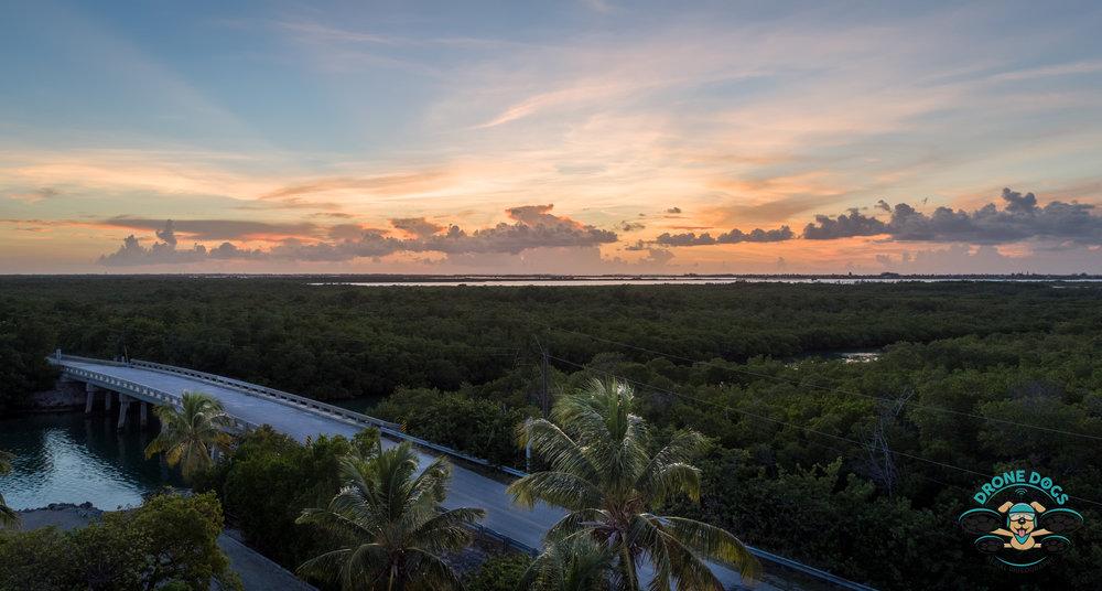Drone Photography Florida Keys