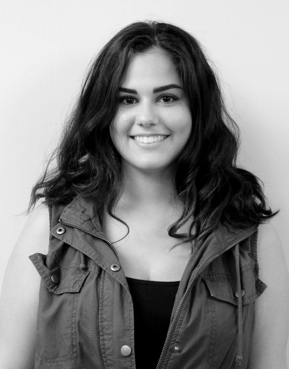 Lucy Vavala (Padua Academy '14)