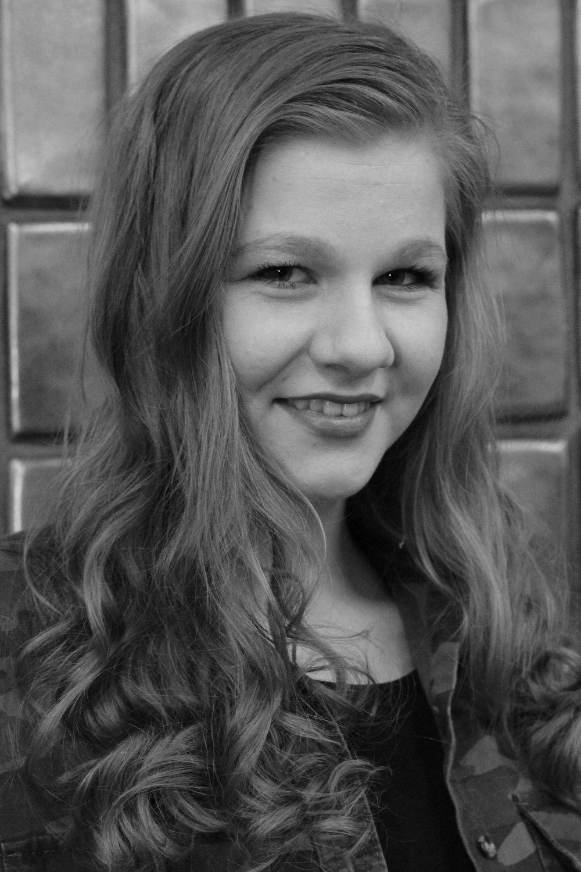 Susan Everett (Padua '16)