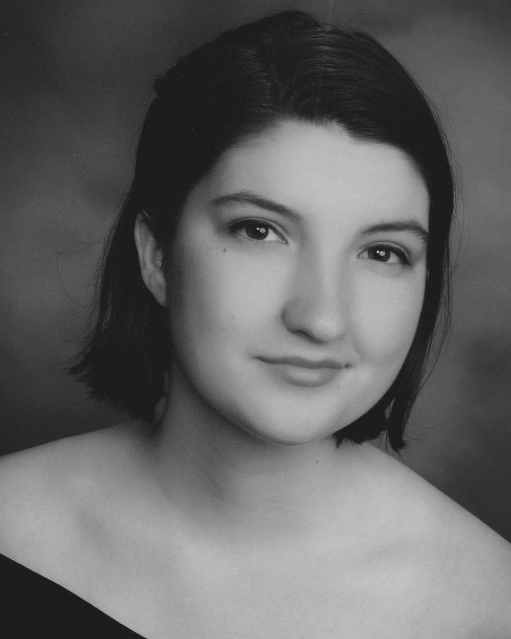 Jacquelyn Kepley (Ursuline '16)
