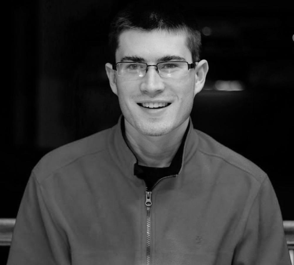 Aaron Moriak (Salesianum '16)