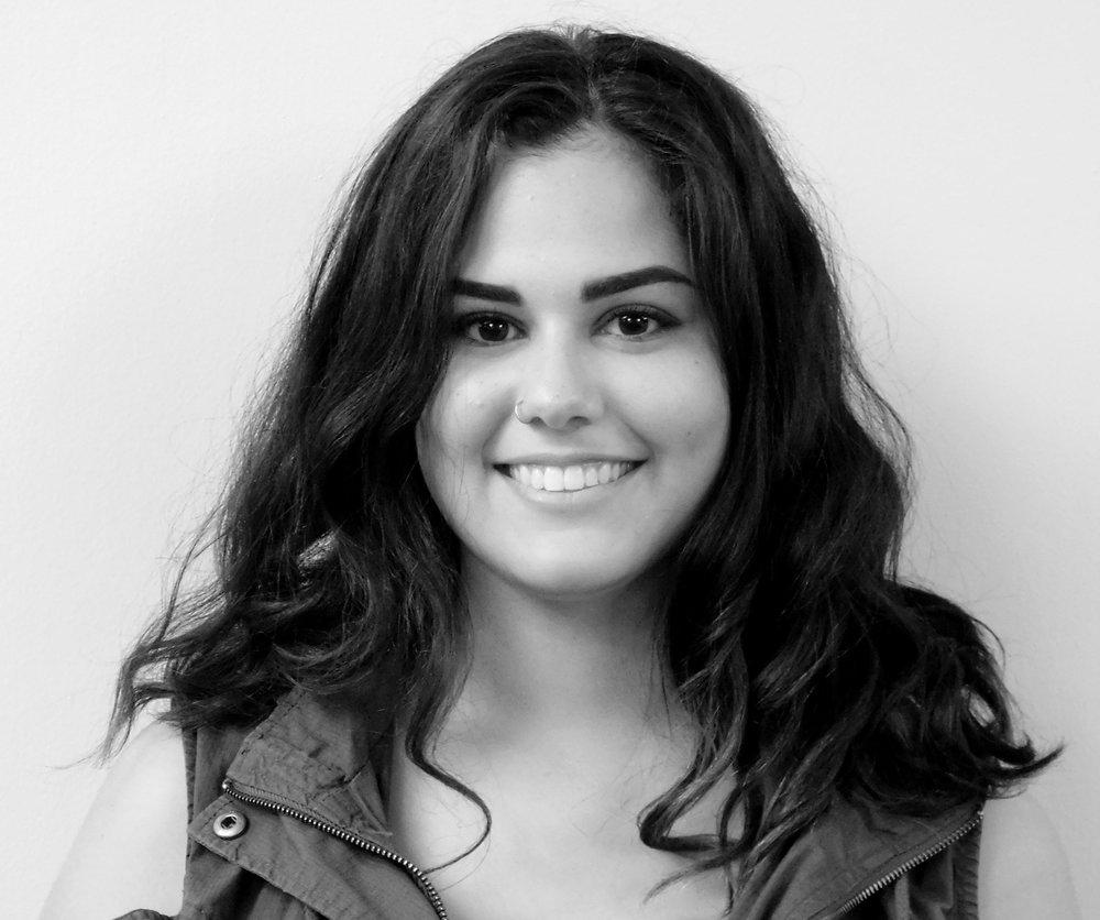 Lucy Vavala - Heather