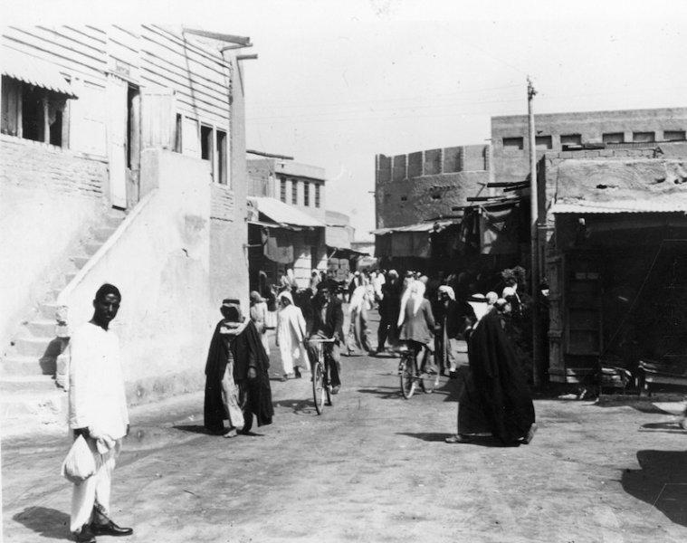 محفوظات شركة نفط الكويت (التاريخ غير معروف)