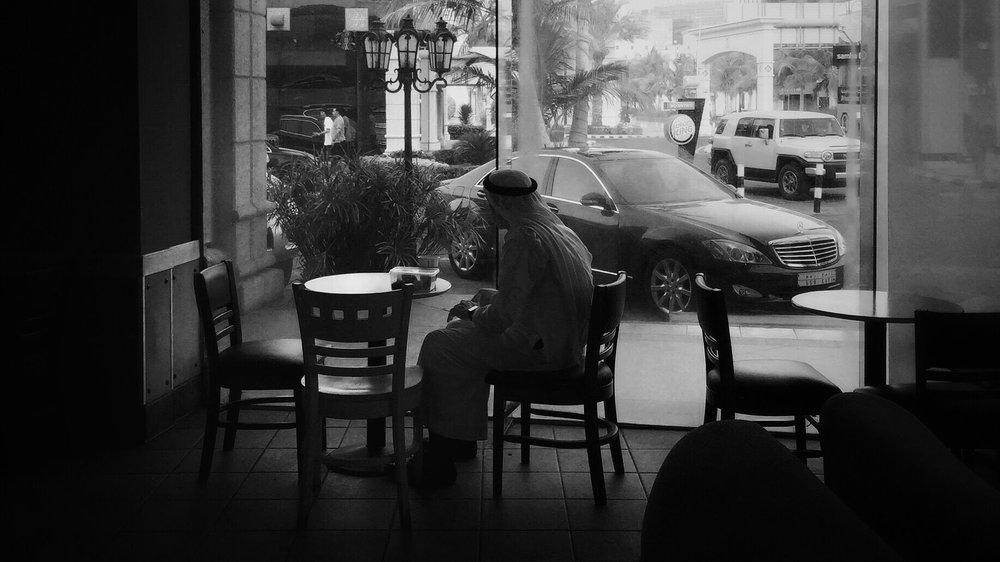 الصورة -    عبدالله عبدالعزيز