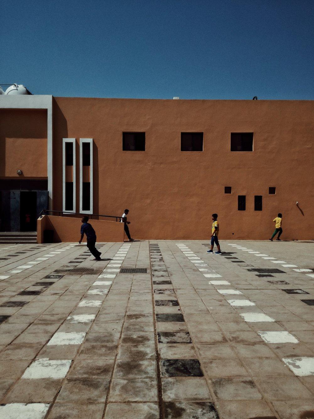 Photo taken by  Ahmed Mangri