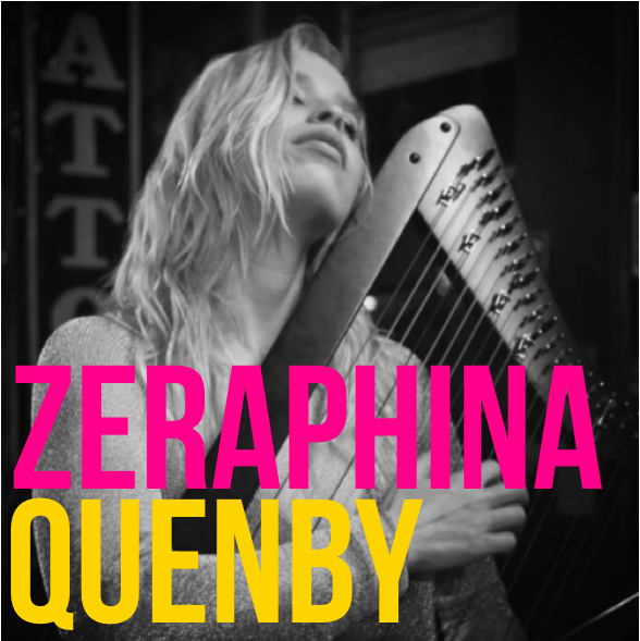 ZeraphinaQuenby