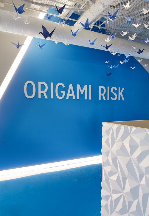 Work Origami Risk Eastlake Studio