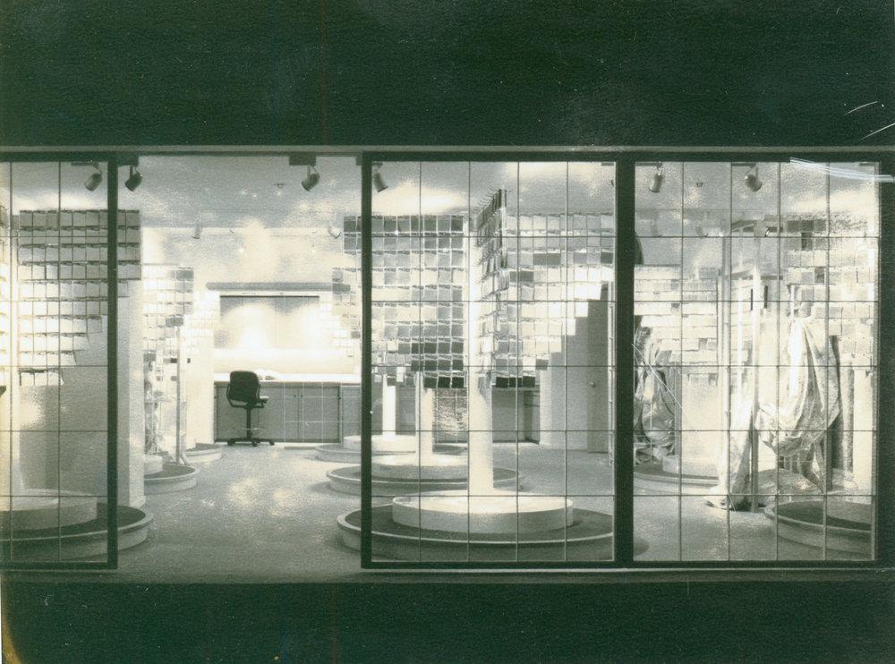 Collin &Aikman showroom.jpg