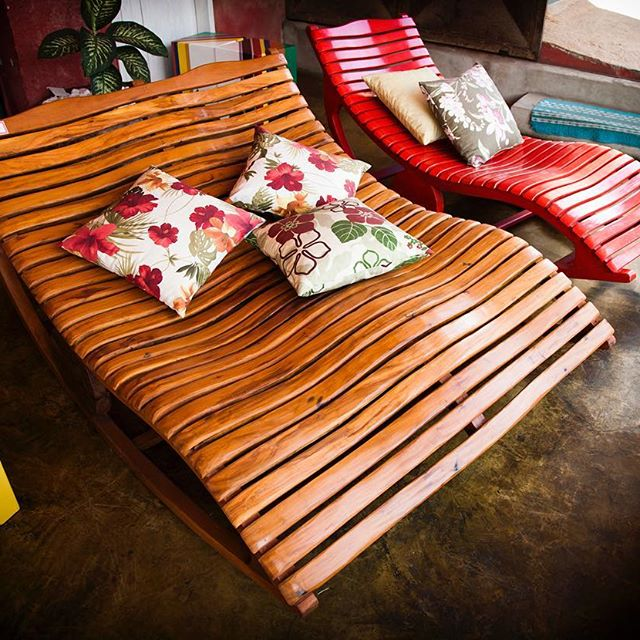 You can be sure when you have a custom piece of furniture made with our reclaimed wood, there won't be another like it.