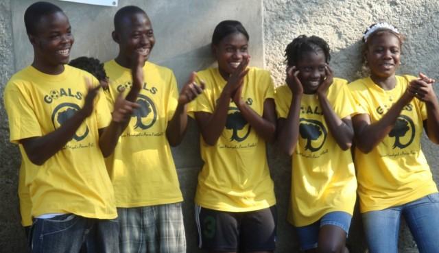 Dream Team scholarship recipients, 2010