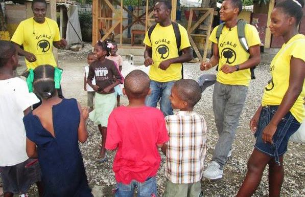 orphanage visit1