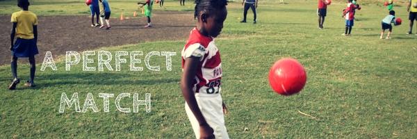 GOALS Haiti soccer