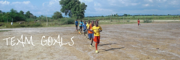 Join us in providing access to sport & education to kids in rural Haiti